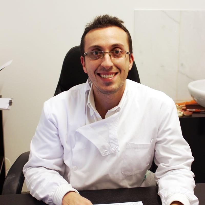 Dr. Bruno Luz